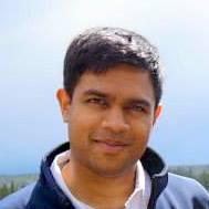 Vivek Subramanian Faculty Delhi Law Academy IITB IIMA