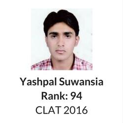 Best online CLAT coaching in India