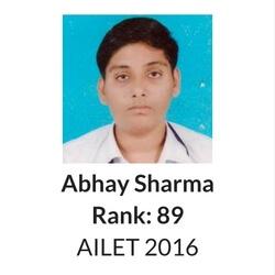 CLAT coaching online by Delhi Law Academy